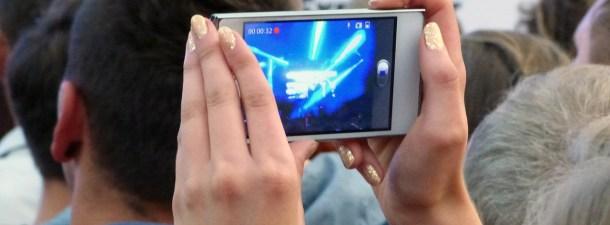 Consejos para lograr mejores fotos con tu móvil