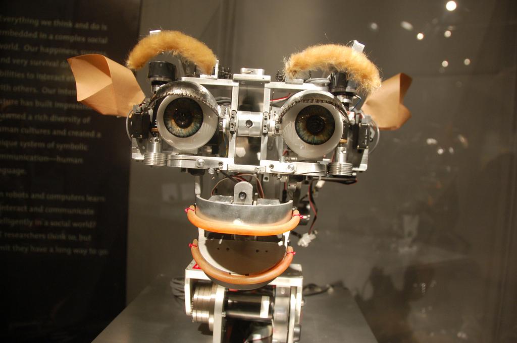 ¿Está el mundo preparado para la llegada de los robots?
