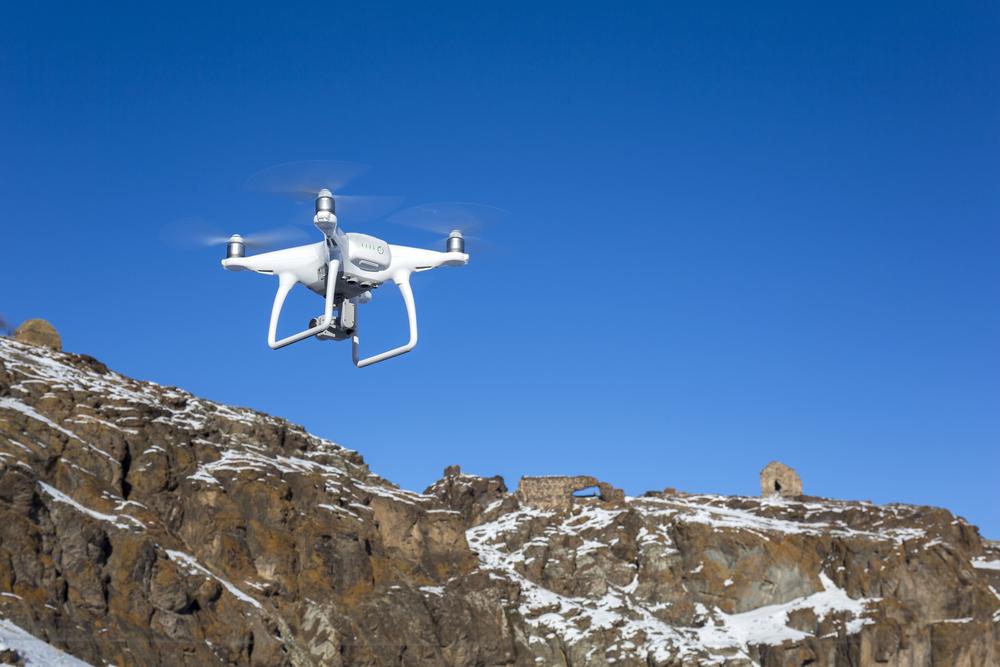 Los drones tendrán su código de circulación