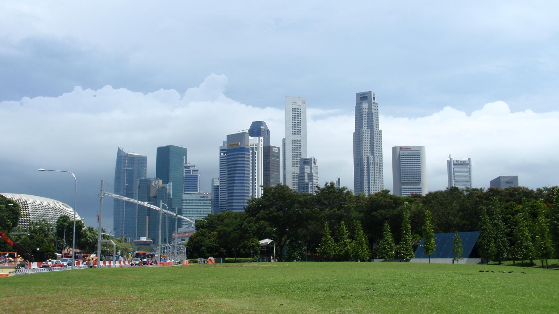 El enorme mercado de las smart cities: 1,6 billones de dólares en 2020