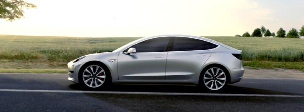 Estos son los robots que fabricarán el Tesla Model 3