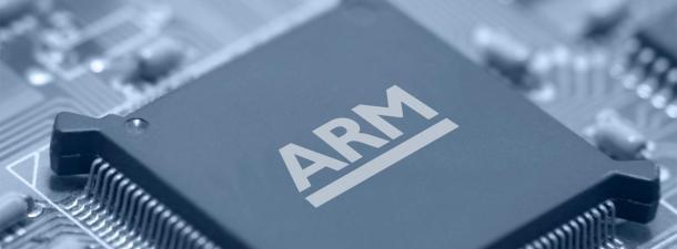 ARM desarrollará chips para implantar en el cerebro
