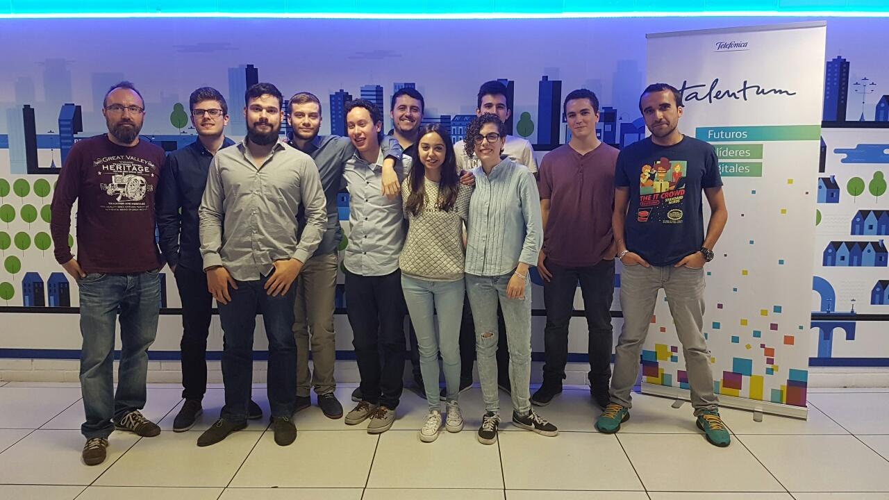 BBVA lleva a cabo un proyecto de inteligencia artificial con un LAB de Talentum