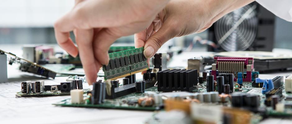 ¿Cuánto sabes de ordenadores?