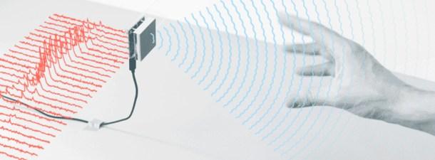 Soli, el sensor que leerá tus gestos