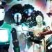 """Los primeros """"RoboCops"""" se enrolan a la Policía de Dubai"""