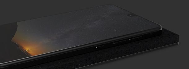 Así es Essential, el smartphone modular del creador de Android