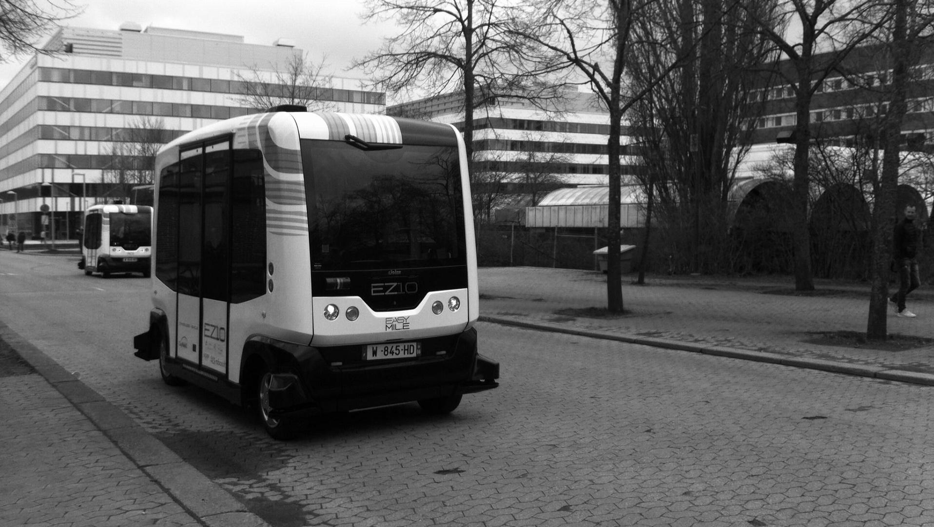 Israel prueba carreteras con carga inalámbrica para coches eléctricos