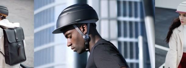 El casco de bicicletas español que arrasa en Estados Unidos