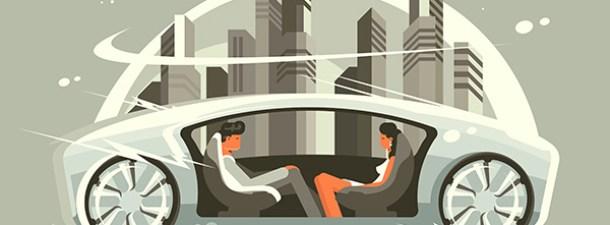 Los coches autónomos podrían poner fin a los atascos