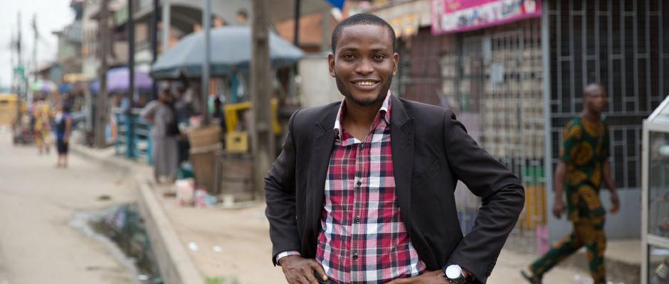 Nace Tuteria, la app nigeriana para compartir conocimientos