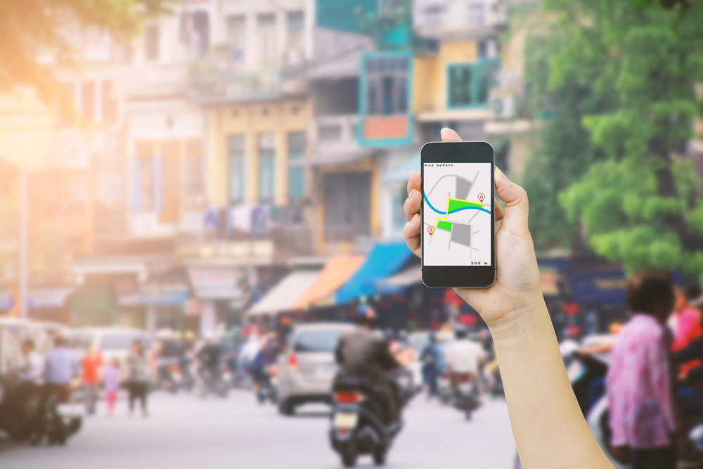 Geomarketing, la estrategia inteligente que utilizan las empresas para vender