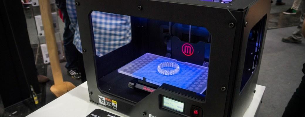 Imprimir en 3D células madre