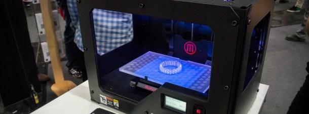 Logran un avance trascendental en la impresión 3D de cartílago