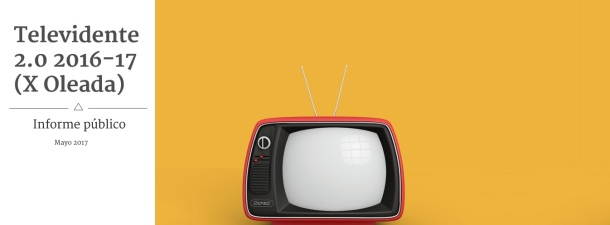 """El consumo lineal decrece y Movistar + lidera el mercado de las IPTV según el informe """"Televidente 2.0"""""""
