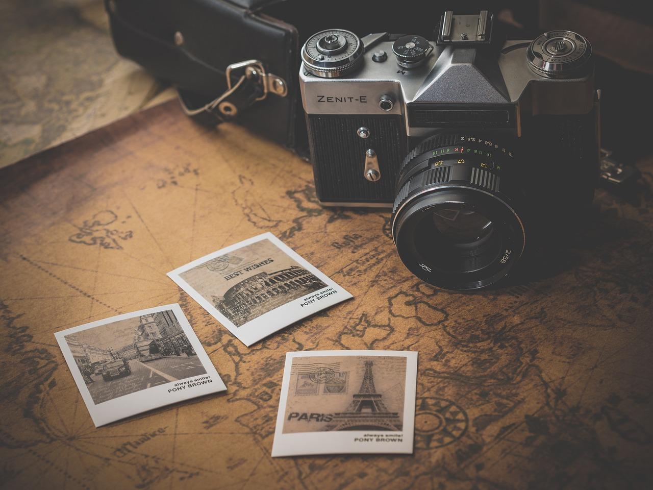 Apps móviles para digitalizar y arreglar fotografías en papel