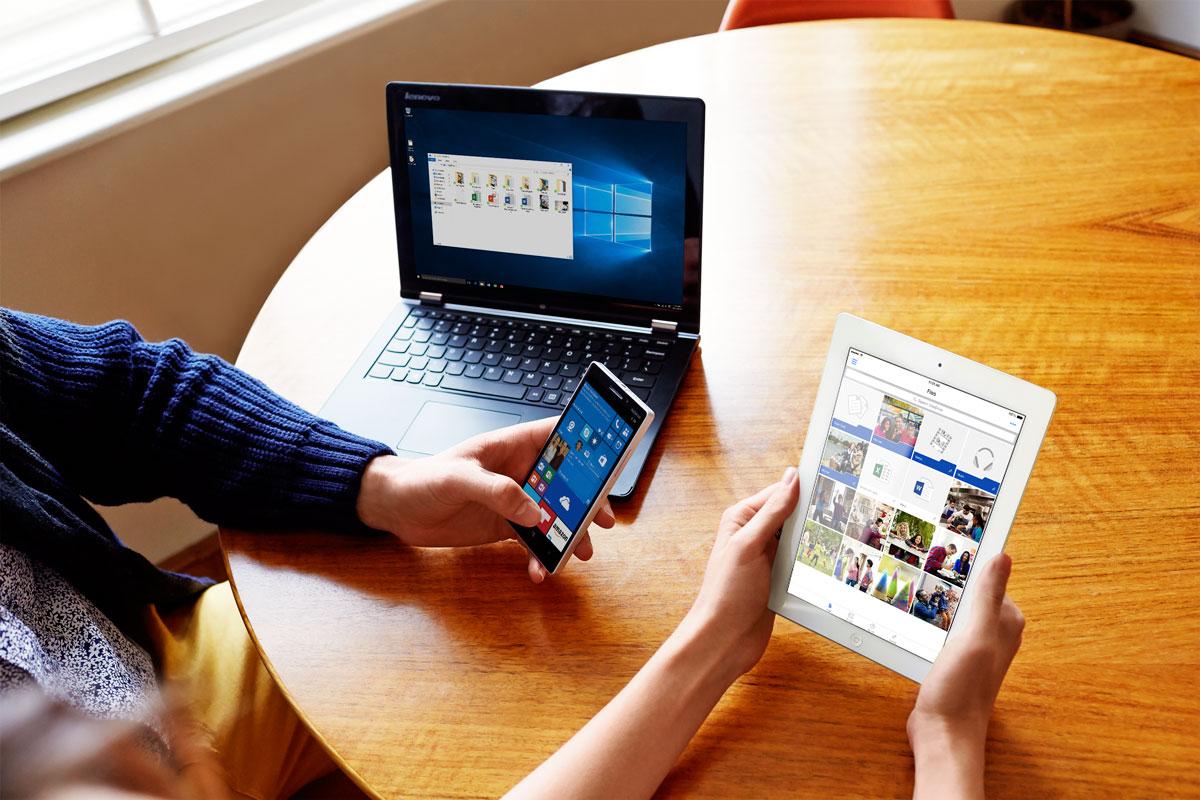 Qué puedes hacer con OneDrive para mejorar tu trabajo diario