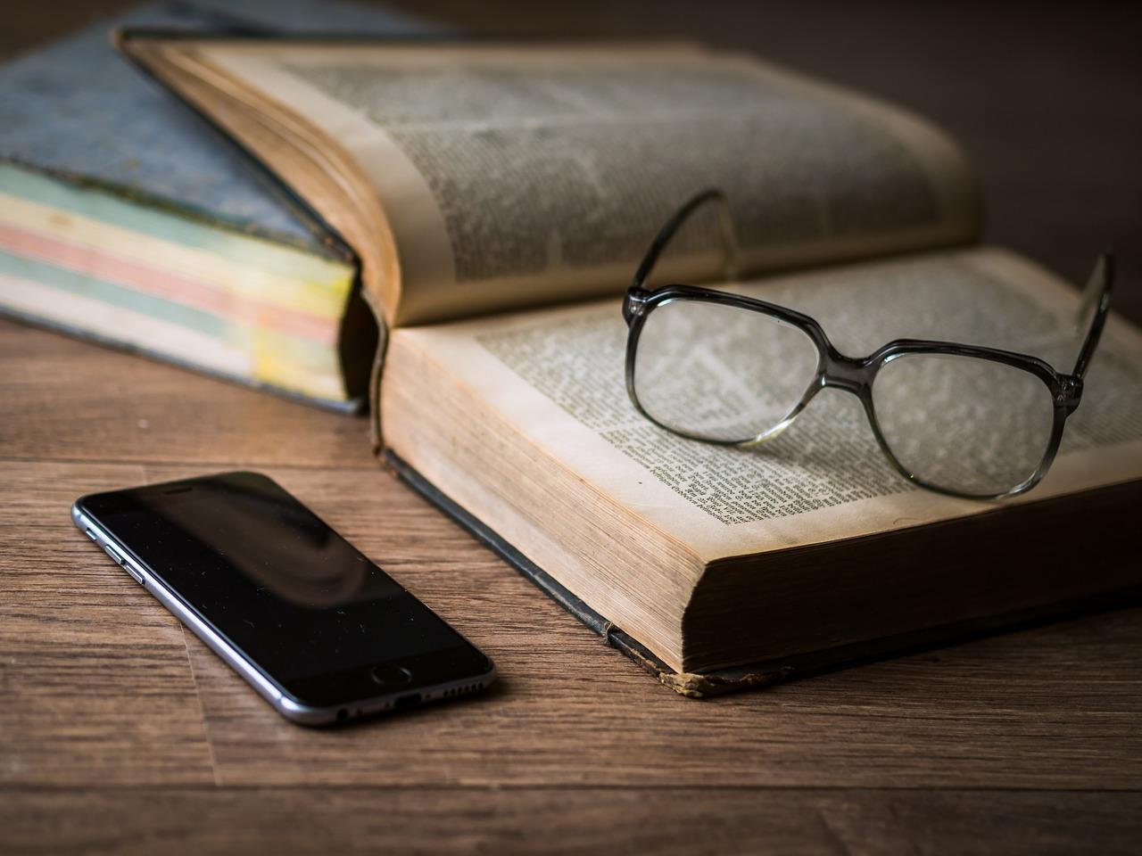 Las mejores apps gratuitas para crear tus propios libros electrónicos