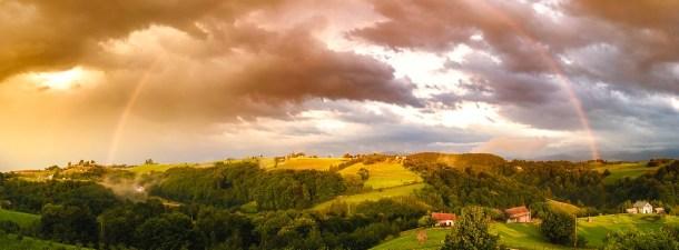 Las mejores apps y widgets de meteorología para Android