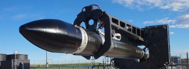 Rocket Lab quiere usar helicópteros para recuperar sus cohetes