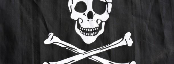 Piratas del Caribe: el cofre de Bitcoins