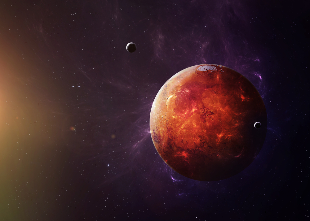 La conquista de Marte está cada vez más cerca