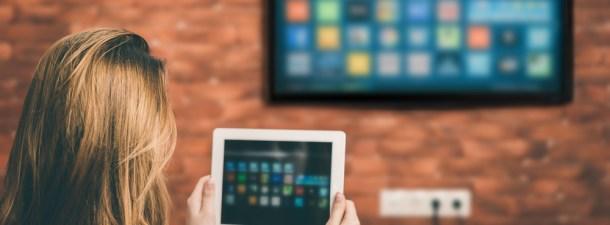 Nuevos modelos de televisión y nuevos contenidos