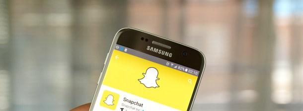 Snapchat, a la caza de todos los anunciantes posibles con Ad Manager