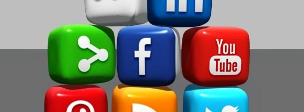 Las redes sociales en números: WhatsApp, Facebook, Instagram y Twitter