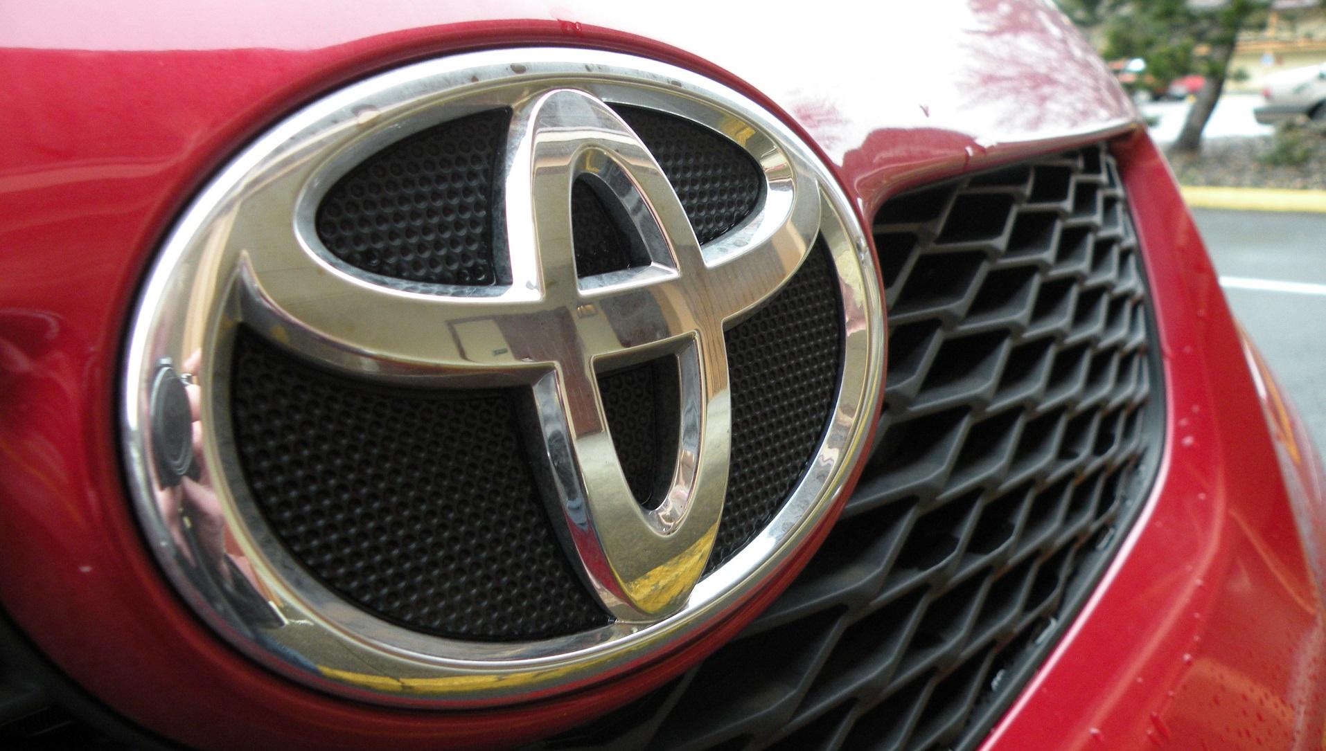 Toyota apoya un proyecto de sus empleados para crear un coche volador