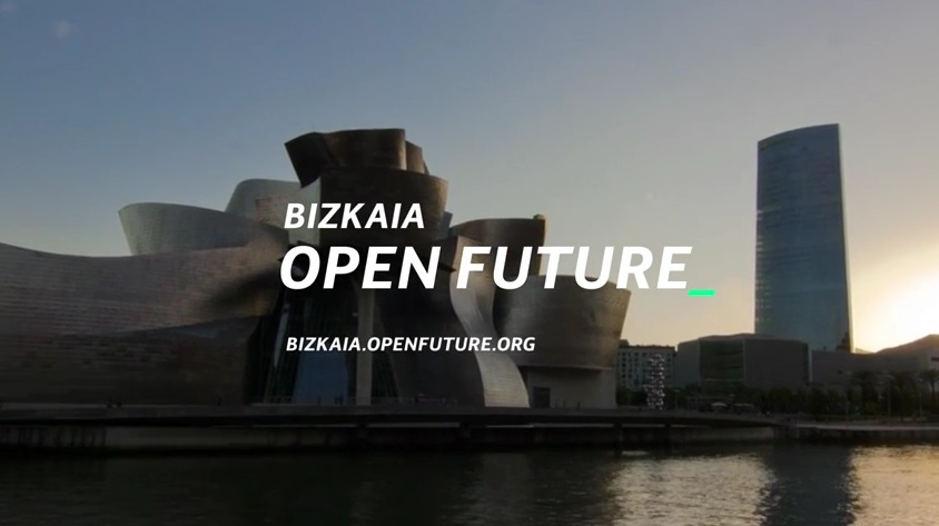 Medicsen, Irontec y Embeblue, ganadores de los retos de Bizkaia Open Future_