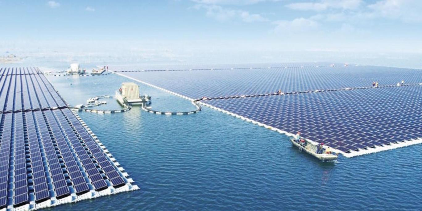 El reto de China ante la producción de energía