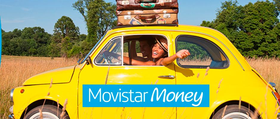 Movistar Money: el crédito de los clientes Movistar