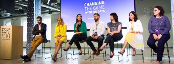 El Big Data como la mejor arma para la transformación digital