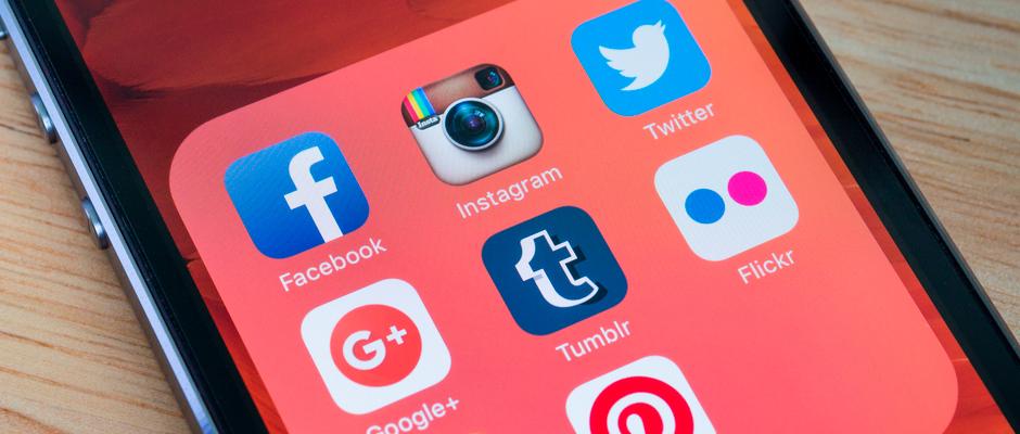 ¿Te crees popular? Prueba a verificar tus cuentas de Redes Sociales