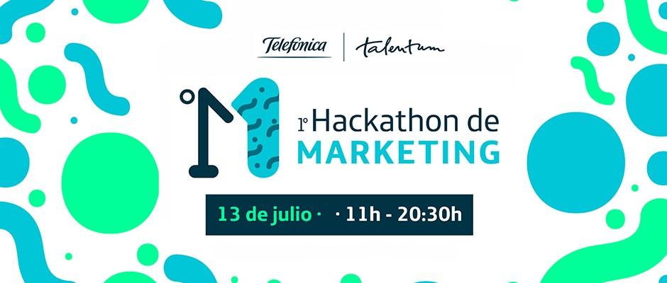Talentum Hackathon
