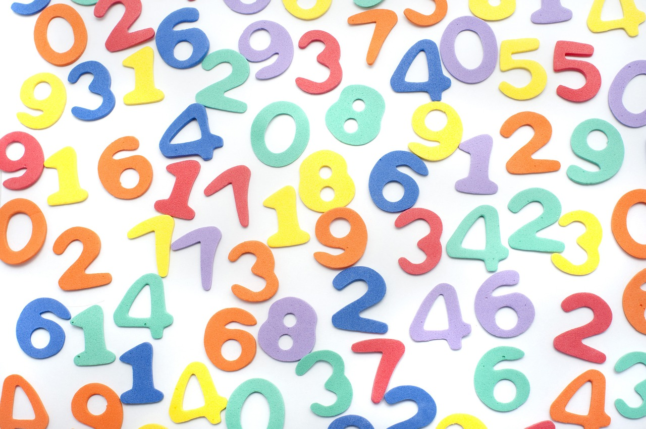 Juegos de matemáticas para repasar divirtiéndote