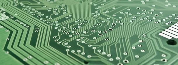 Un chip de 5nm, la novedad de IBM