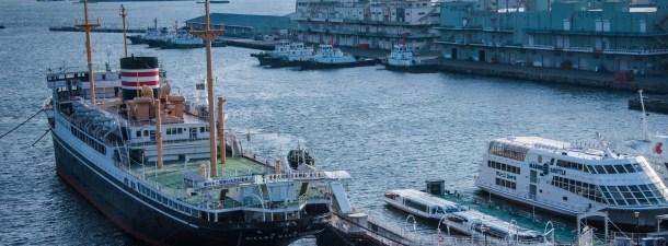 Japón planea tener buques de carga autónomos en una década