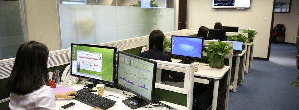 Consejos para cambiar del papel a la oficina digital