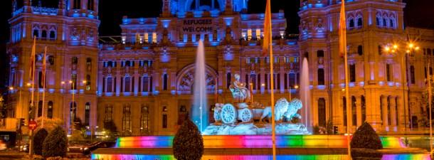 Seis aplicaciones perfectas para celebrar el World Pride Madrid 2017