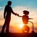 Las 6 leyes de la robótica de la Unión Europea