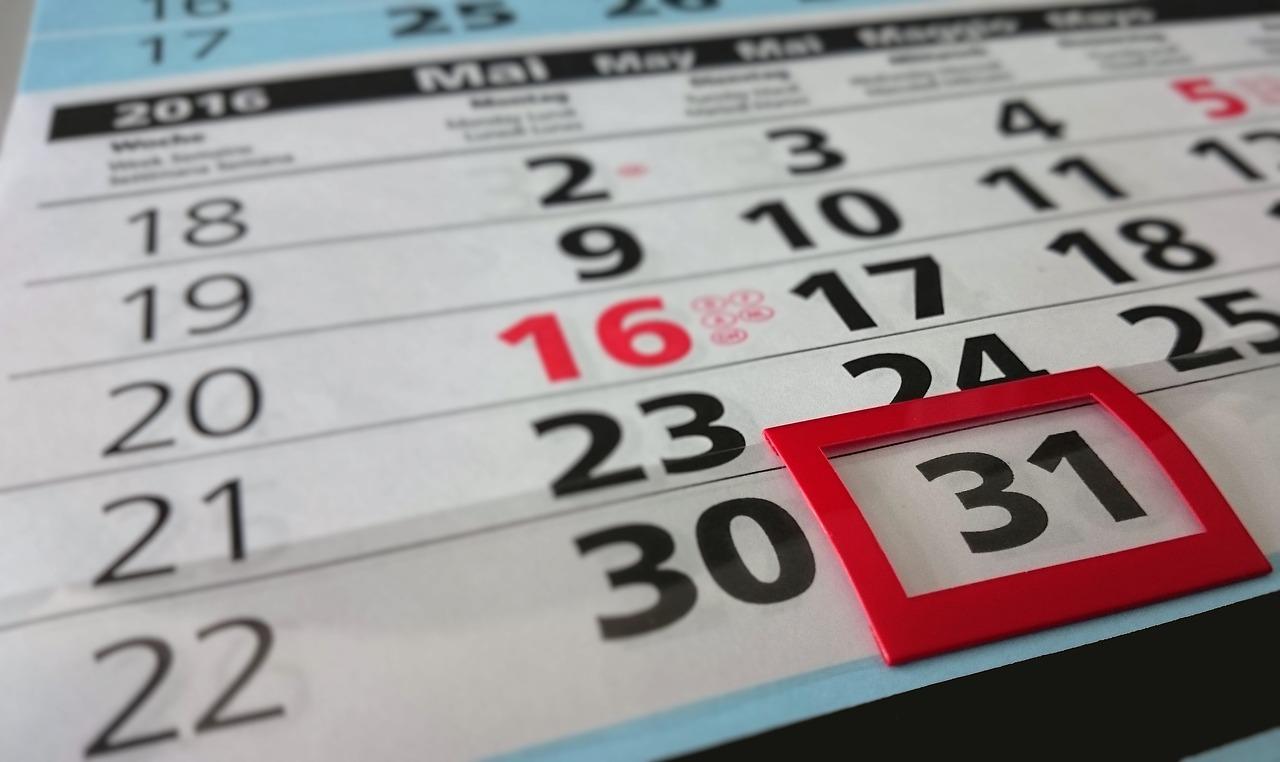 Aprende a crear un calendario en familia para compartir eventos importantes