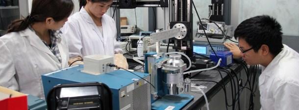 China podría convertirse en el mayor inversor en ciencia en el 2022