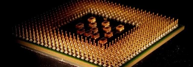 Cómo la inteligencia artificial cambia el diseño de los chips