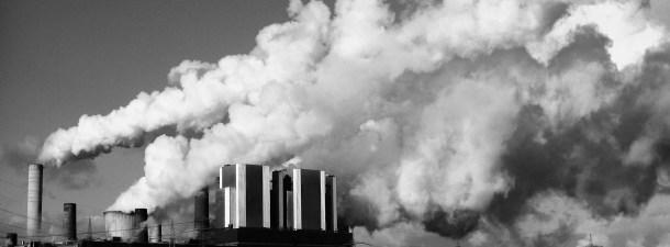Esta central es 1.000 veces más eficiente que las plantas eliminando CO2