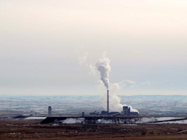 emisiones contaminantes