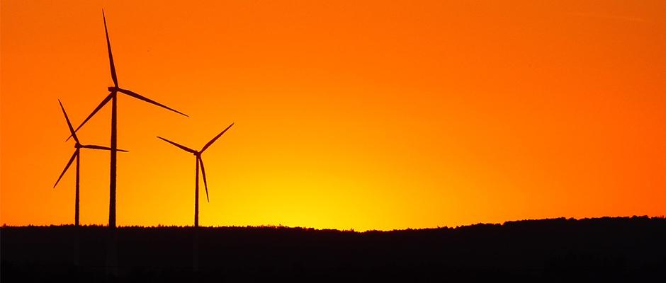 El 44% de la energía que consume Telefónica ya es renovable