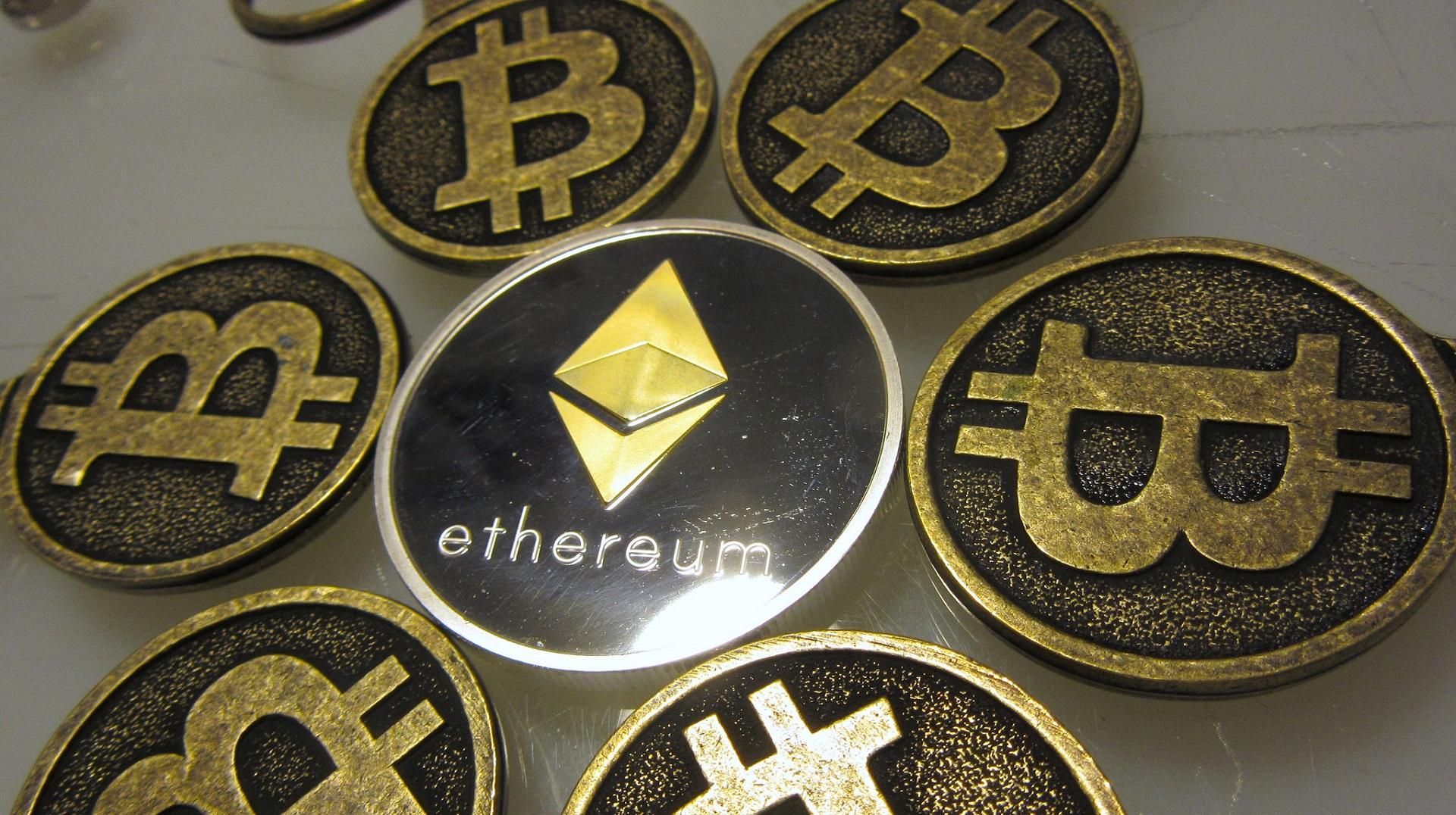 Etherum: el proyecto de blockchain que va más allá de lo monetario