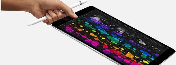 El iPad recupera el lugar que le corresponde